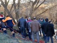 Kayıp Taksici Cinayete Kurban Gitmiş