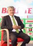 Akkışla Belediye Başkanı Ali Ergül Açıklaması