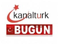 KANALTÜRK - Kayyum atanan İpek Medya Grubu kapatıldı!