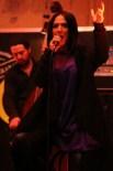 BANU GÜVEN - Banu Güven'den Müzik Ziyafeti