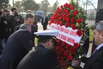 OSMAN KAPTAN - Kurtuluş Savaşı'nın İlk Deniz Şehidi Anıldı