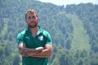OZAN İPEK - Ozan İpek Bursaspor'a dönmek istiyor