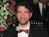 HAKAN TAŞIYAN - Orkestraya kızan Hakan Taşıyan, konseri terk etti