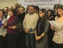 Bildiriye imza atan 3 akademisyen tutuklandı