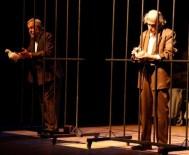 TANER BARLAS - Marmaris'te 'Adalet Sizsiniz' Tiyatro Oyunu Sergilendi
