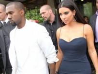KANYE WEST - Kanye West ve Kim Kardashian boşanıyor mu?