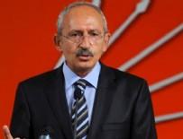 Kılıçdaroğlu'ndan Davutoğlu'na cevap geldi