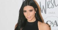 KANYE WEST - Kim Kardashian 4 ayda 19 kilo verdi