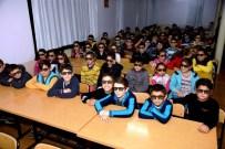 3D - Öğrencilere Çanakkale Ruhu Aşılanıyor
