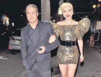 LADY GAGA - Gaga'nın yaşgününde yıldızlar geçidi