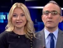 TAHA AKYOL - CNN Türk üç programını yayından kaldırdı