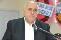 AK Partili Bilgiç Açıklaması '44 Vaadimizin Hepsini Gerçekleştirdik'