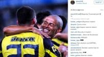 Alex'ten Fenerbahçe'ye derbi desteği