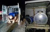 3 ton bomba yüklü araç etkisiz hale getirildi!