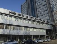FUTBOLDA ŞİKE DAVASI - HSYK'dan, Şike Davası'nın hakim ve savcılarına inceleme