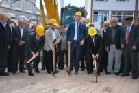 MUSTAFA CANLı - Başçiftlik Meydan Projesinin Startı Verildi
