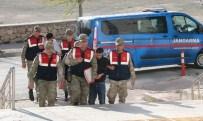 Baz İstasyonlarını Soyan 2 Hırsız Tutuklandı
