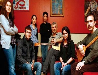 İzmir Valiliği Grup Yorum'un konserini iptal etti