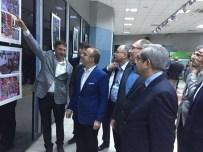 Kızılay Metrosunda Yenice Sergisi