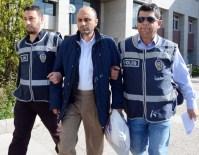 MURAT AKSU - Aksaray'daki Fetö/Pdy Operasyonunda İki Tutuklama