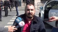 İZZET ÇAPA - 'Beni İzzet Çapa Vurdurttu'
