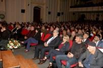 TUNCEL KURTİZ - 'Her Yöne 90 Dakika 2' Büyük Beğeni Topladı