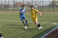 Kayseri İkinci Amatör Küme U-19 Ligi A Grubu