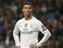 PSG - Ronaldo yuvadan uçuyor