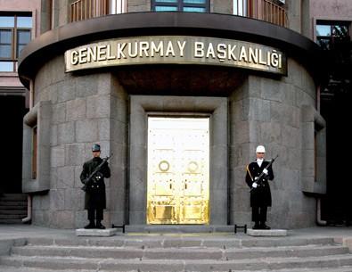 TSK : 3 ilde 476 PKK'lı etkisiz hale getirildi!