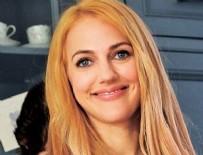 TOLGA ÇEVİK - Meryem Uzerli'nin yeni reklam anlaşması iptal oldu