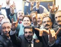 Meral Akşener iddialı konuştu