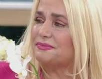 Banu Alkan Oya Aydoğan için ağladı