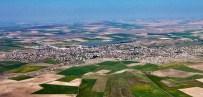 Konya'da Üç Alt Bölgenin Nazım İmar Planı Askıya Çıktı