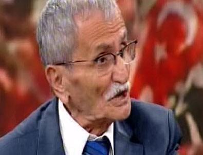 Yılma Durak'tan Cemal Enginyurt'a: Sen adam mısın?