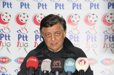 Şanlıurfaspor - Adana Demirspor Maçının Ardından
