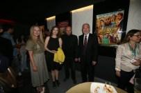 KÖKSAL ENGÜR - Oflu Hoca'nın Şifresi 2 Filmi'nin Galası Kütahya'da Yapıldı