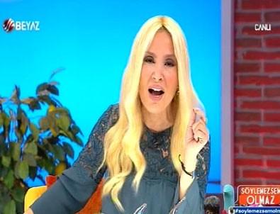 Lerzan Mutlu Oya Aydoğan hakkında ilk kez konuştu