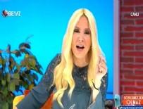 OYA AYDOĞAN - Lerzan Mutlu Oya Aydoğan hakkında ilk kez konuştu