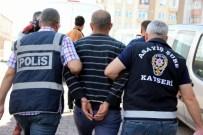 Özvatan'daki Cinayet 7 Ay Sonra Aydınlatıldı