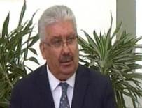 MHP'li Yalçın: 26 Haziran veya 10 Temmuz'da kurultaya gidilecek