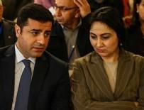 HDP'liler bireysel başvuru yapacak