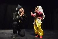 ARHAVİ KÜLTÜR VE SANAT FESTİVALİ - Anadolu'nun Renkleri Yıldırım'da Hayat Buluyor