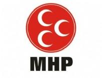 MHP'de olağanüstü kurultayı muhalifler toplamak istiyor