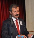 SALIH ALTUN - Bitlis'te İŞKUR Tarafından Kariyer Ve Girişimcilik Günü Programı Düzenlendi