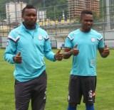 ROLAND KOCH - ÇAYKUR Rizespor'da Trabzonspor Hazırlıkları
