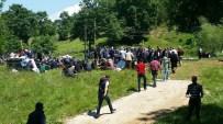 Darıalan Köyü Hayrı Yapıldı