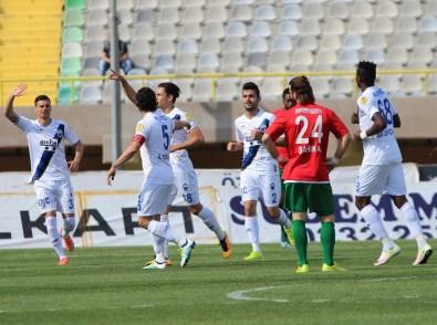 Kayseri Erciyesspor 3-1 Karşıyaka