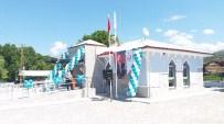 Sofular Köyü Sağlık Evi Açılışı Yapıldı