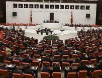 57 milletvekiline ait 117 dosya savcılıkta