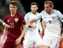 ROONEY - İngiltere'ye son dakika golü
